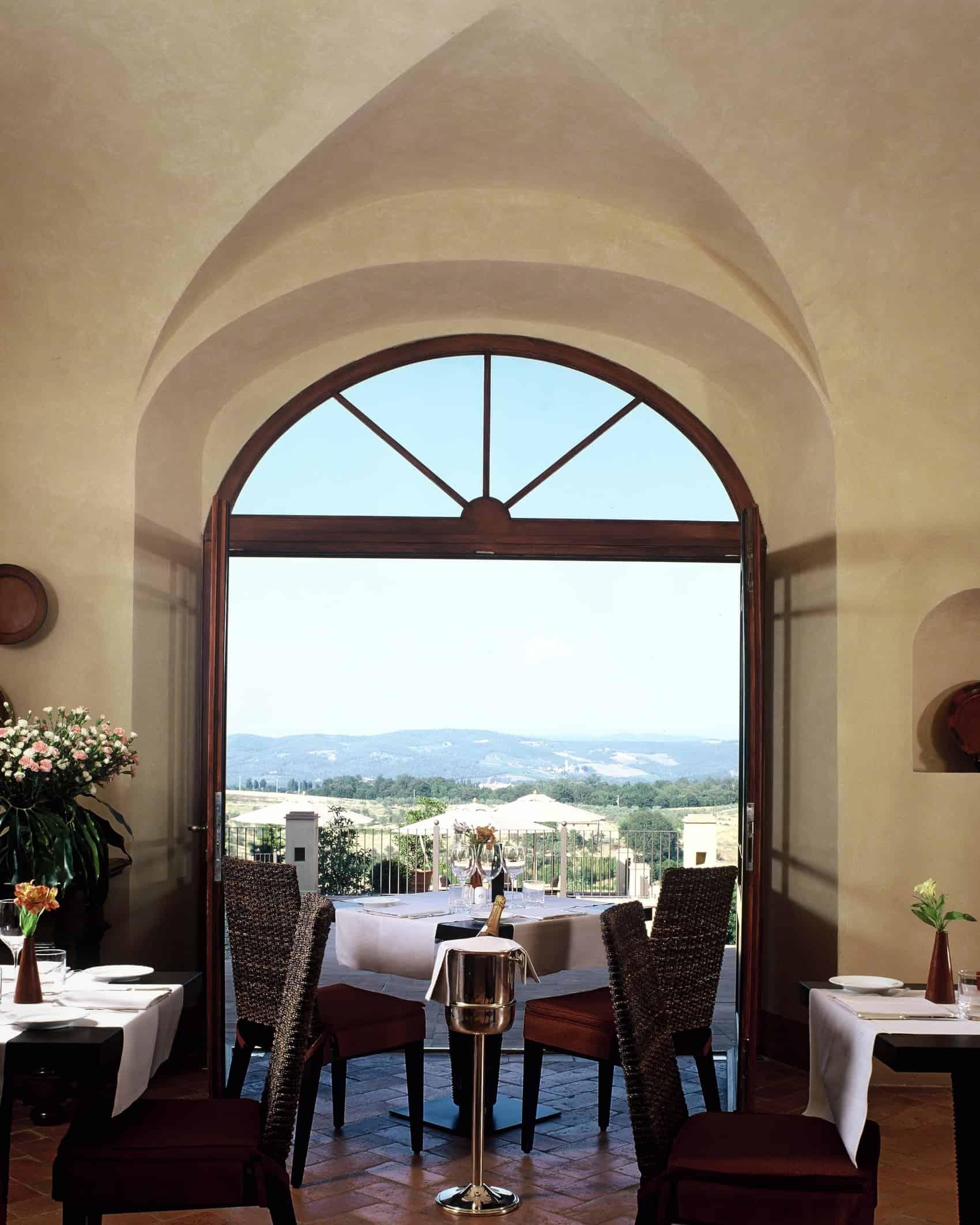 CDN La Torre Restaurant