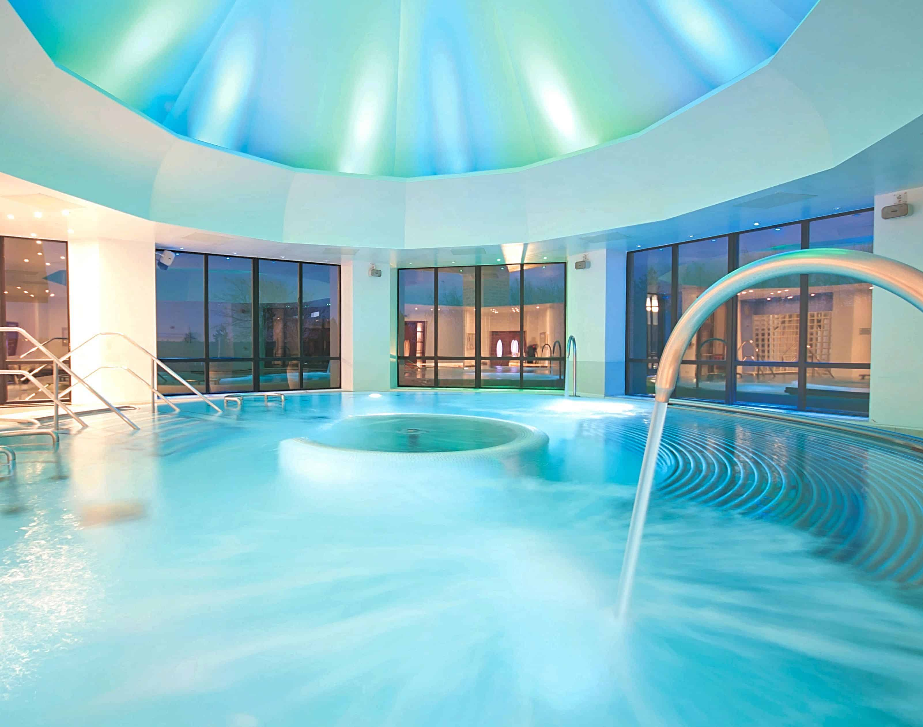 Champneys Springs Thalasso