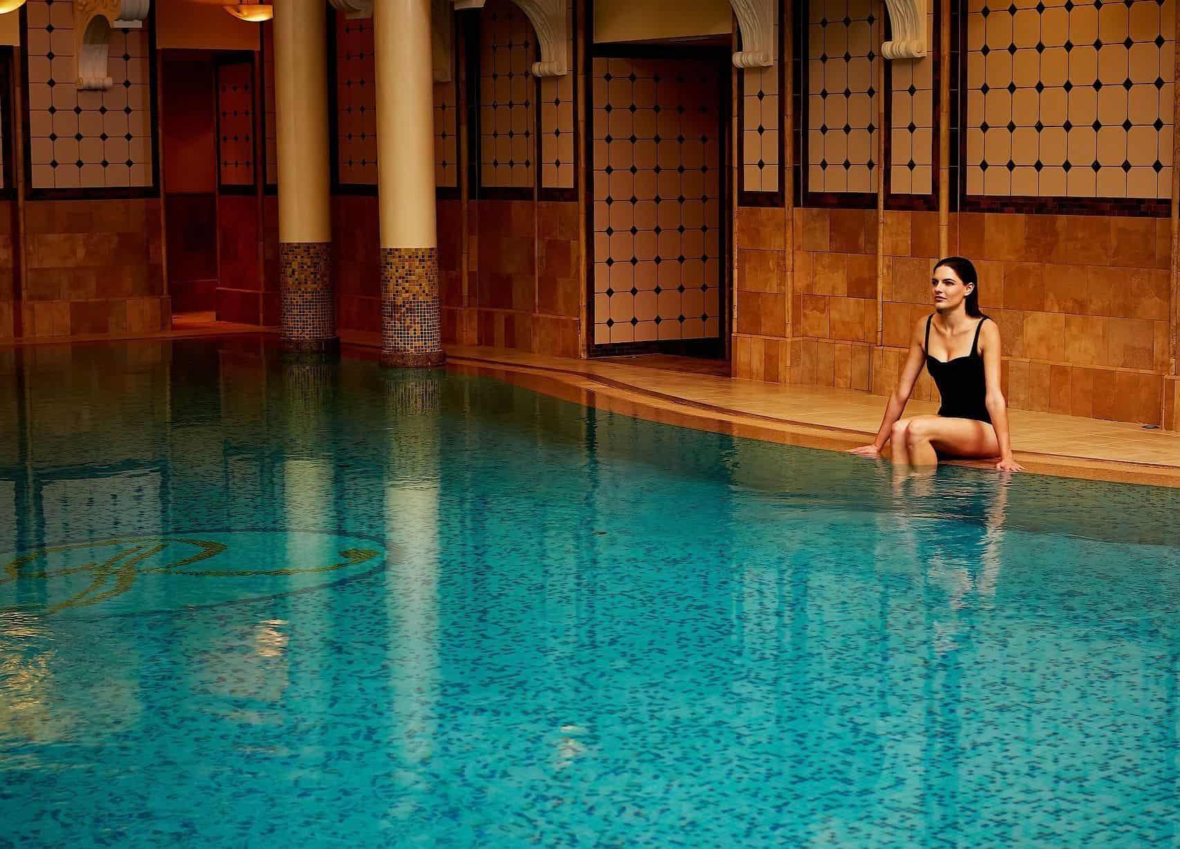 Corinthia Budapest Royal Spa Lifestyle