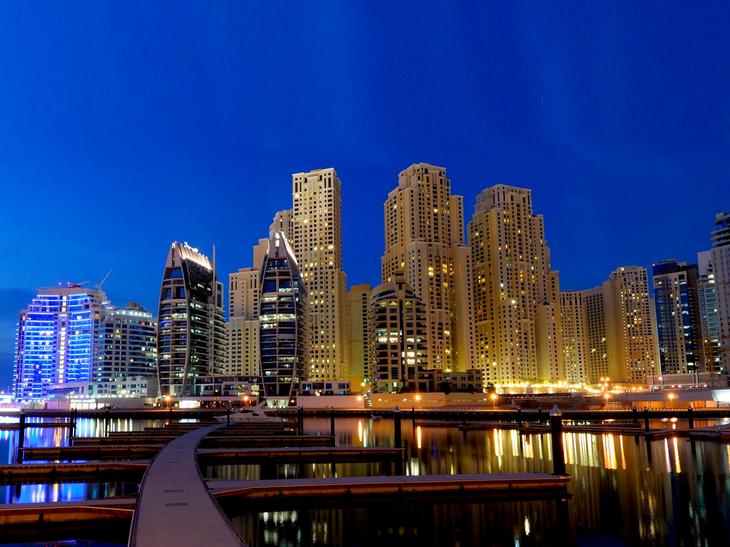 Dorrabay Dubai