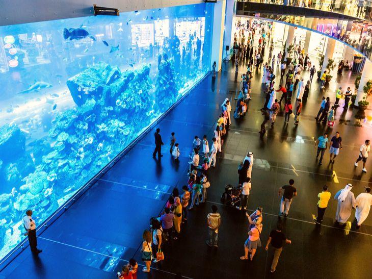 Dorra Bay: Luxury Living in the Heart of Dubai - Azure X